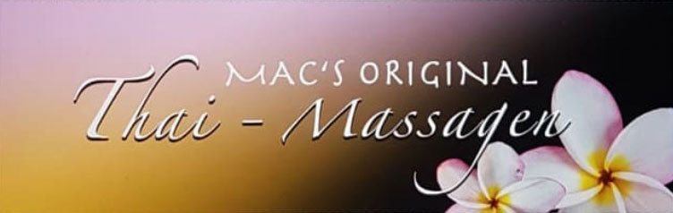 Mac's Original Thaimassage